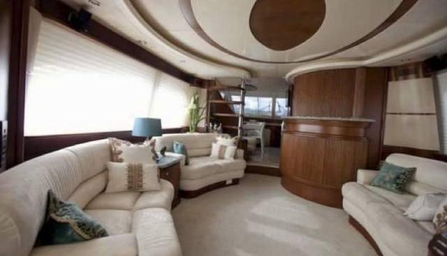 74 Azimut Solar Charter Yacht - 5