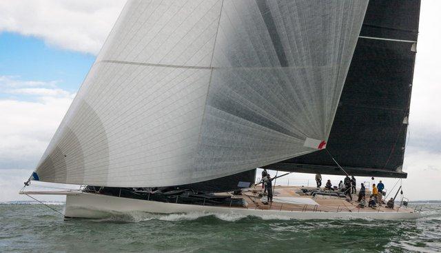 Galateia Charter Yacht - 2