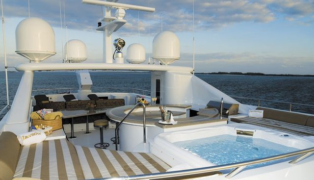 Incentive Charter Yacht - 2