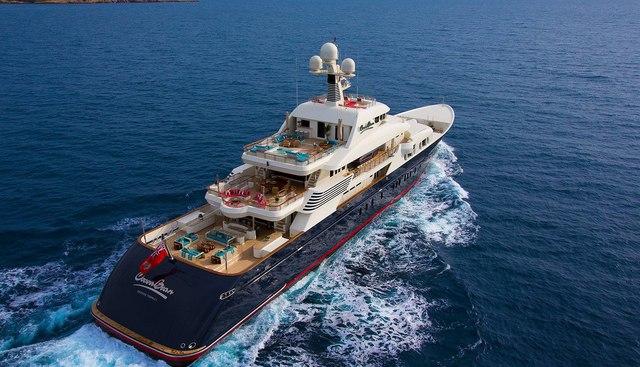Cocoa Bean Charter Yacht - 5