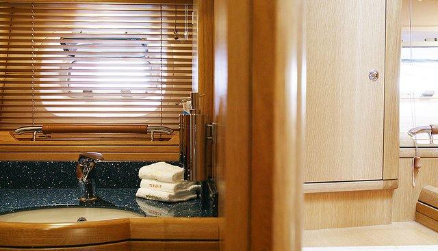Plein Sud Charter Yacht - 3