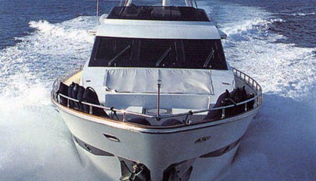 Cascais M Charter Yacht - 2