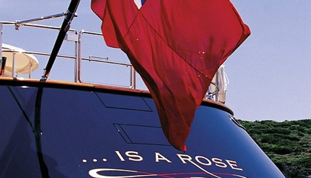 Is A Rose Charter Yacht - 6