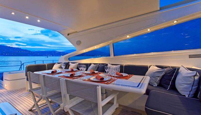 Romachris II Charter Yacht - 4