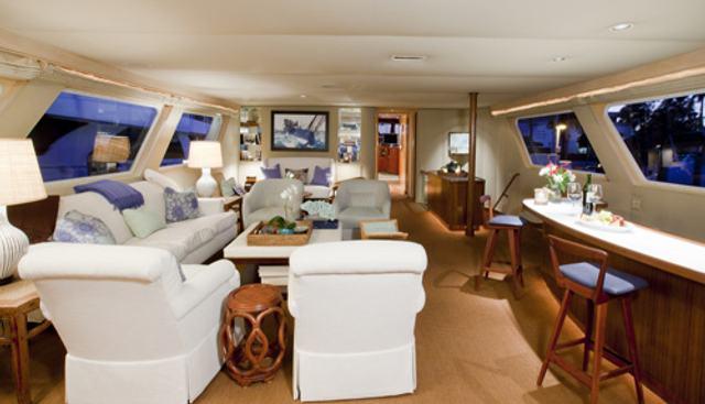 Georgiana Charter Yacht - 2