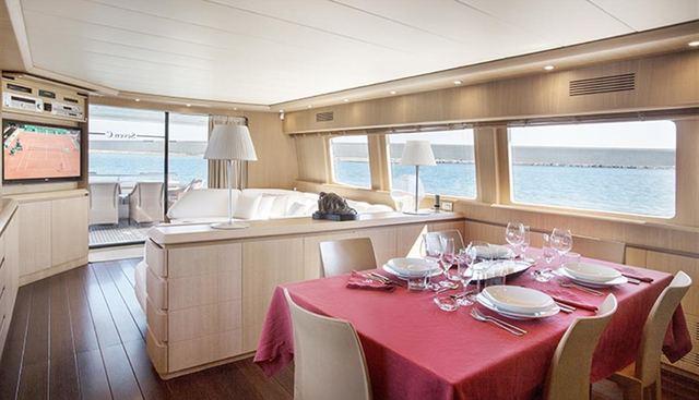 Sublime Mar Charter Yacht - 7