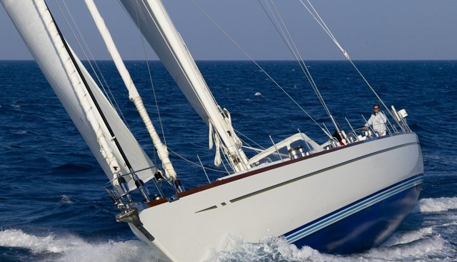 Pink Gin Charter Yacht - 2