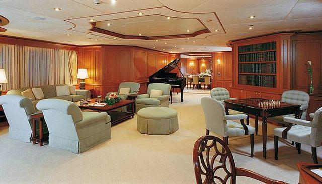 Kwikumat Charter Yacht - 3