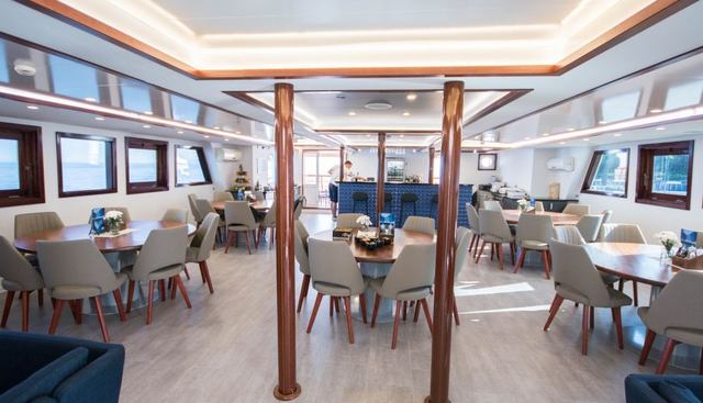 Lupus Mare Charter Yacht - 7