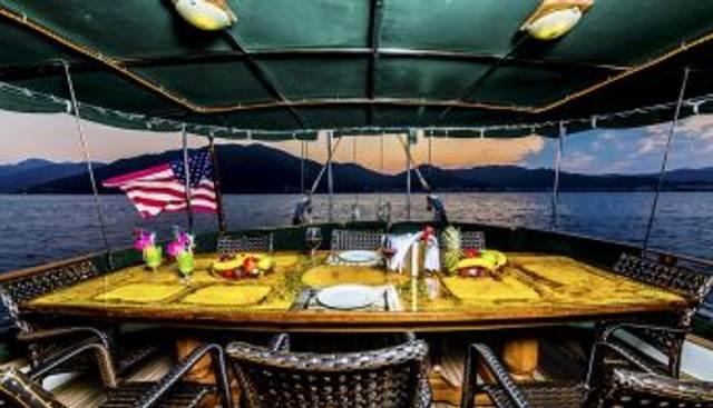 Michele Charter Yacht - 5