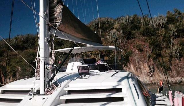 Good Vibrations Charter Yacht - 5