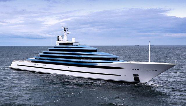 Kaos Charter Yacht - 6