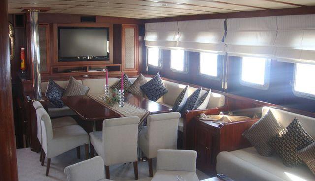 Gem Charter Yacht - 7