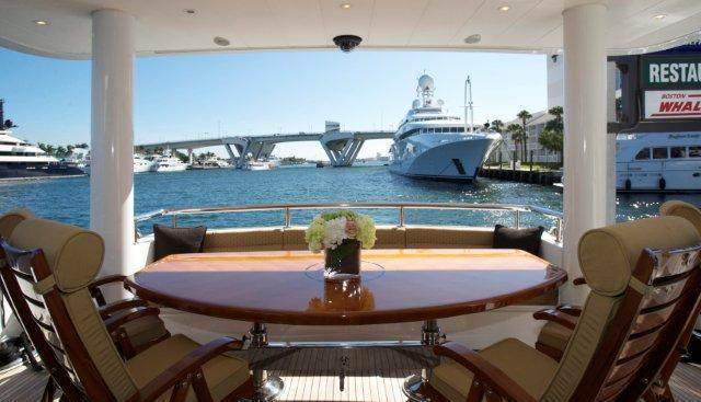 Happy Charter Yacht - 2