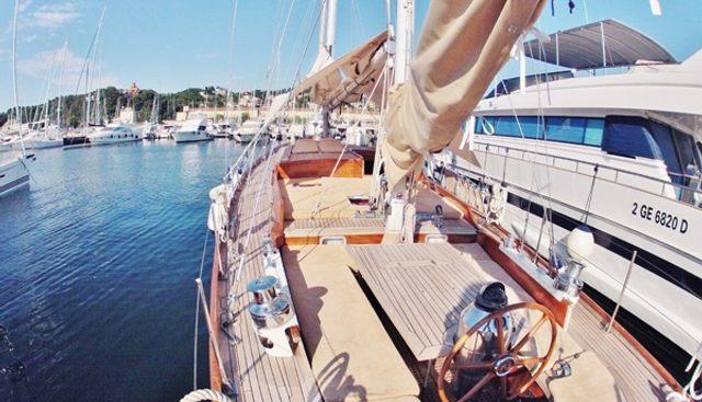 Cadama Charter Yacht - 2