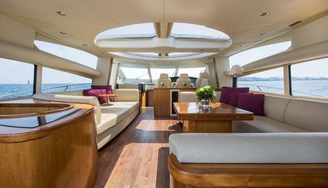 Exceso Charter Yacht - 4