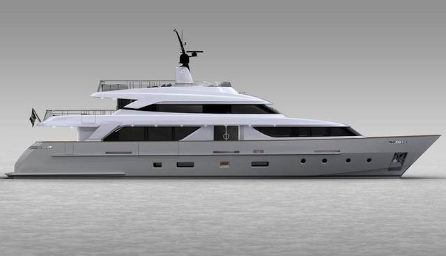 SD112 / 50 Charter Yacht