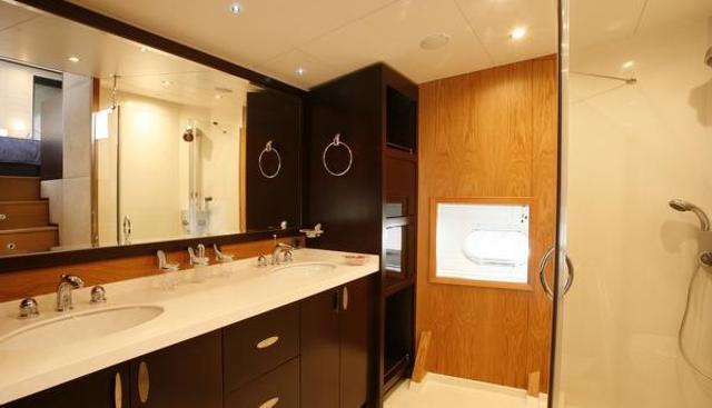 Grace Kelly Charter Yacht - 8