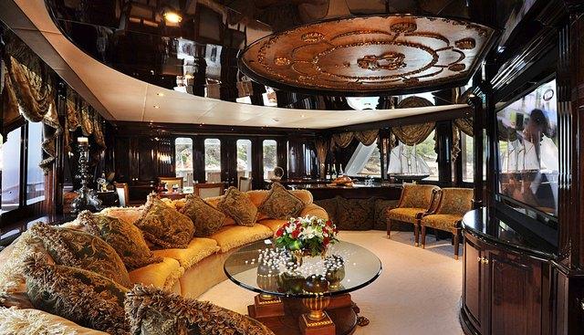 Ionian Princess Charter Yacht - 7