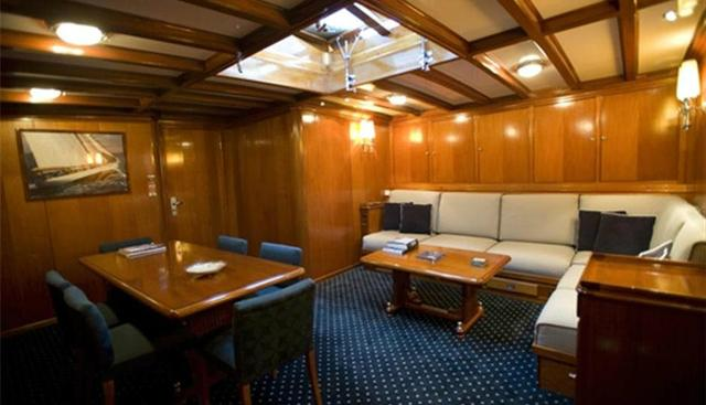 Candida Charter Yacht - 5