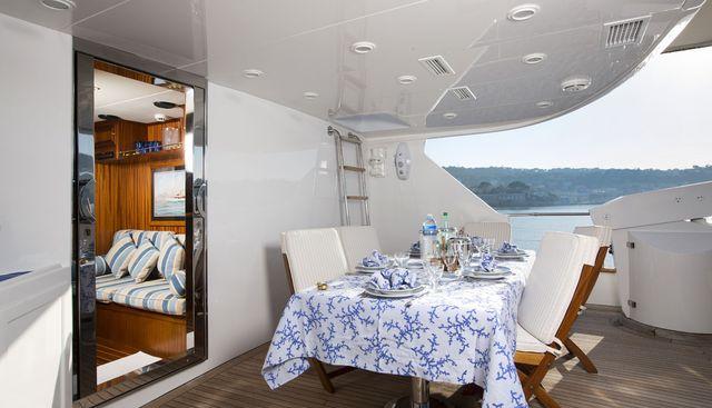 Mizar Charter Yacht - 6