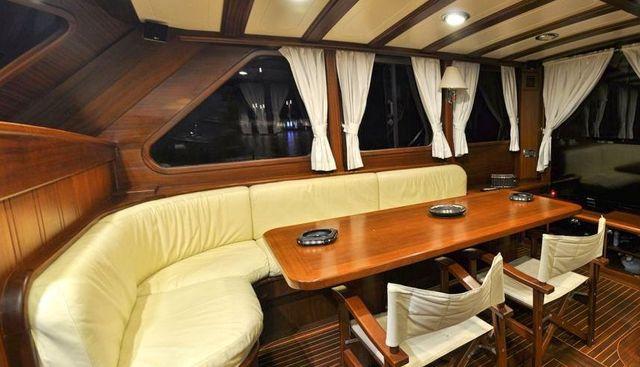 Mikado Charter Yacht - 7