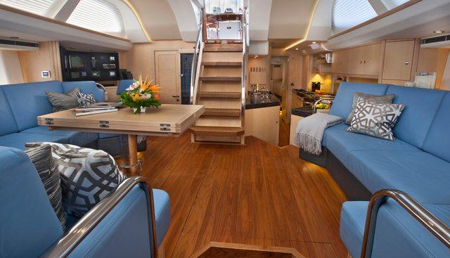 Vamos Charter Yacht - 6
