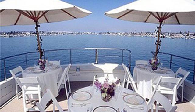 Paradiso Charter Yacht - 2