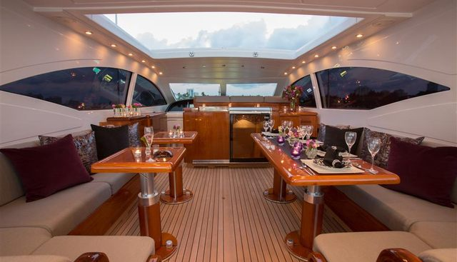 YCM Charter Yacht - 7