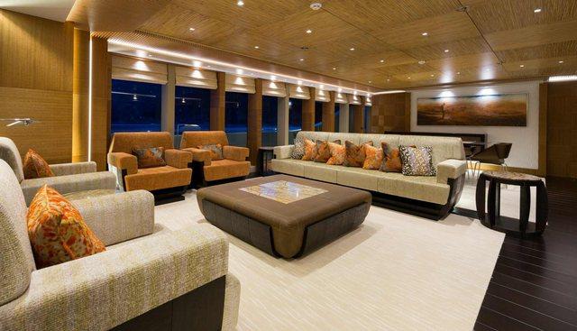 Ruya Charter Yacht - 6