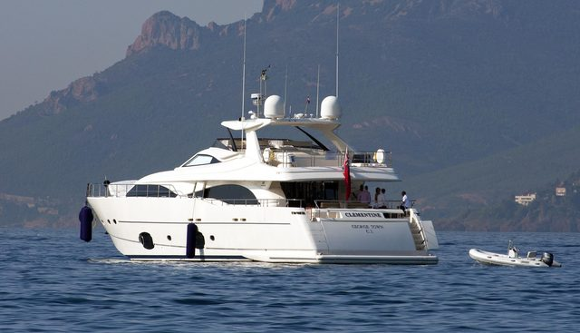 Clementine Charter Yacht - 7