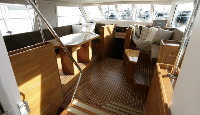 Havillo Charter Yacht - 5