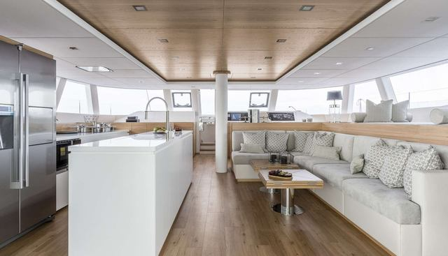 Calmao Charter Yacht - 6