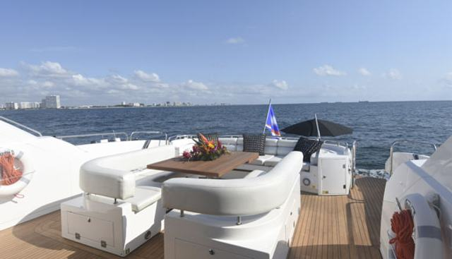 Double D Charter Yacht - 4