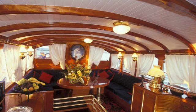 Weatherbird Charter Yacht - 4