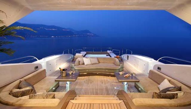 Samira Charter Yacht - 7