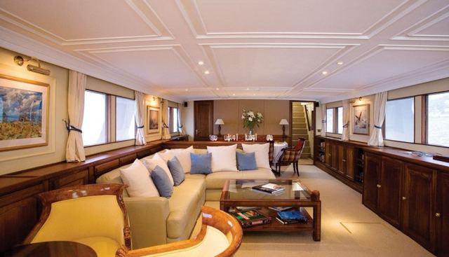 Osprey Charter Yacht - 7