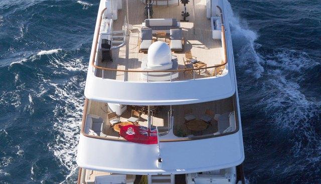 Lady Ellen II Charter Yacht - 3