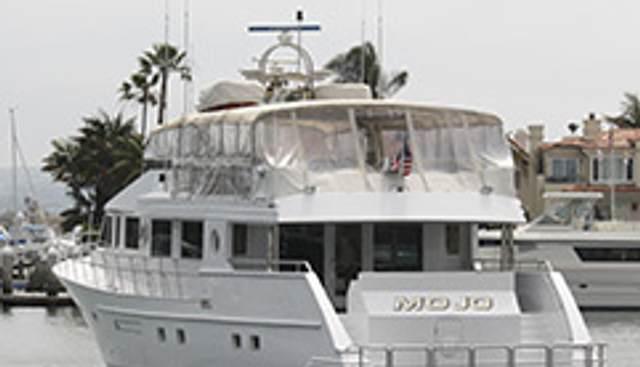 Mojo Charter Yacht - 2
