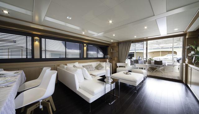 LE PETIT BATEAU (EX CA) Charter Yacht - 3