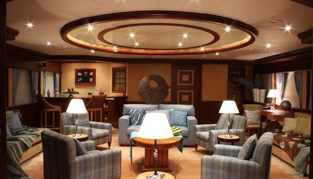 Happy Dolphin II Charter Yacht - 6