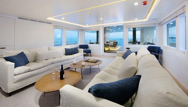 Obo Charter Yacht - 7
