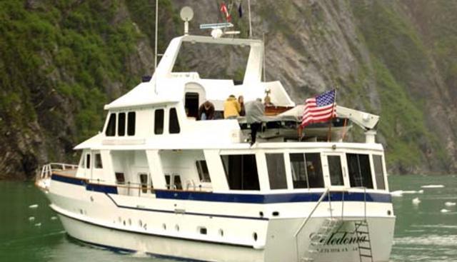 Caledonia Charter Yacht - 4