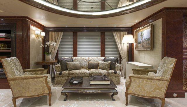Elysian Charter Yacht - 7