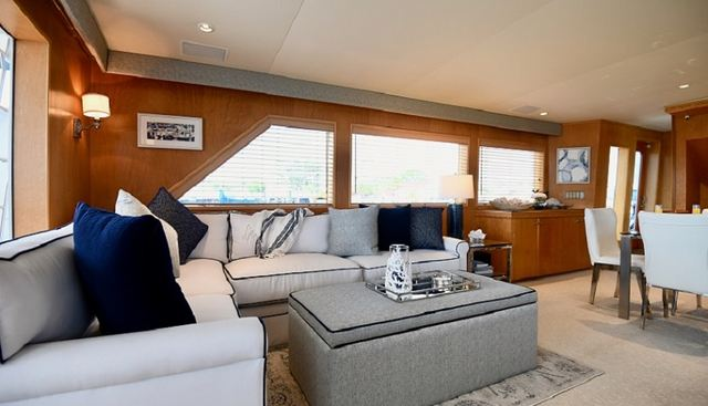 Impulse Charter Yacht - 8