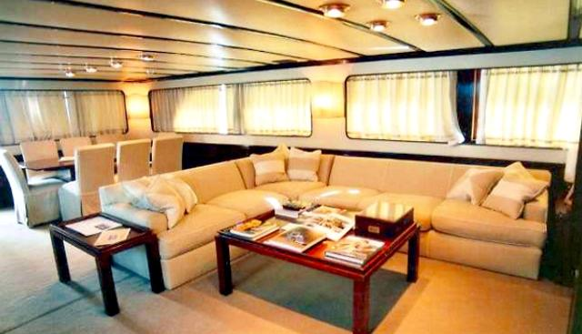 India Charter Yacht - 6