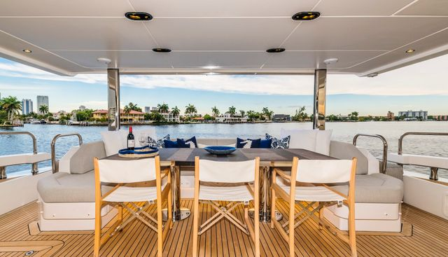 Majestic Moments Charter Yacht - 2