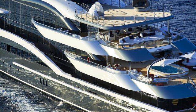 Dar Charter Yacht - 4