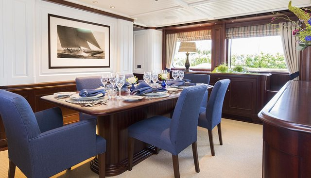 Soprano Charter Yacht - 8