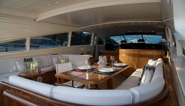 Doha Charter Yacht - 3